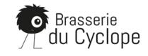 logo de la brasserie du Cyclope